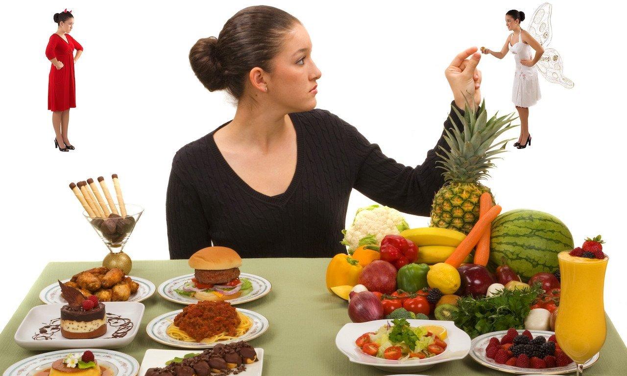 ortoressia disturbo comportamento alimentare