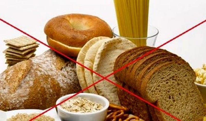sensibilità al glutine-LIFEKEY