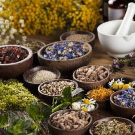 menopausa e fitoterapia